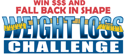 Win money and get in shape with the KS Fall Weight Loss Challenge!